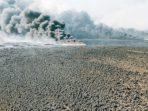 Kurangi Polusi Tanah, China Tutup Ribuan Perusahaan Logam
