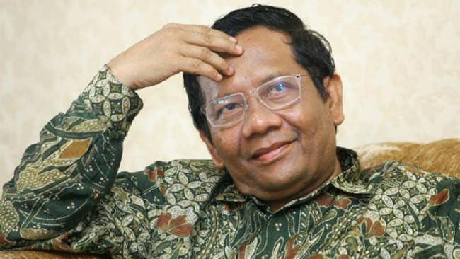 Optimisme Mahmud MD terhadap Penanganan Karhutla Lebih Baik ke Depan