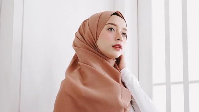 Perusahaan Tekstil Asal Bandung Ini Ciptakan Hijab Anti Bakteri