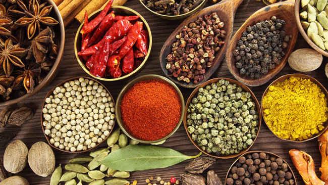 Rorano, Herbal Mistik Alam Ternate
