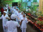 SD Kompleks Borong Optimis Mewujud jadi Sekolah Ramah Anak