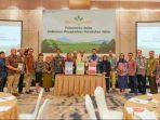 """KLHK meluncurkan buku """"Indonesia Menghadapi Perubahan Iklim"""" di Jakarta"""