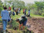 Isi Liburan dengan Hal Positif, Semisal Belajar Pemulihan Ekosistem