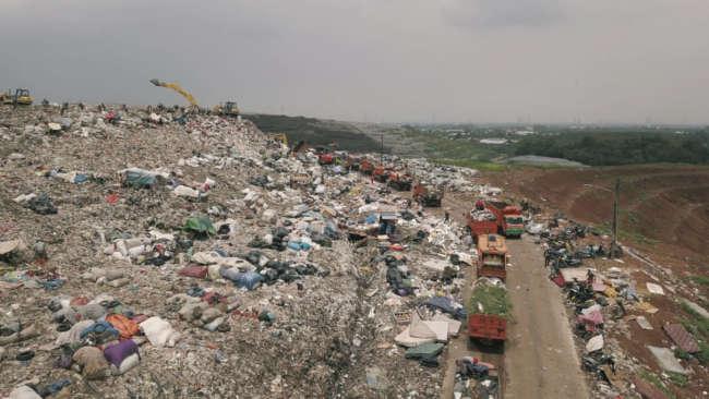 Ke Depan Sampah Jangan Dilihat sebagai Hal Tidak Berguna