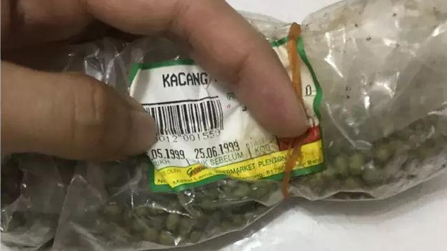Wow, Kacang Hijau Kadaluarsa Ditawar Rp1,7 Juta Perbiji?