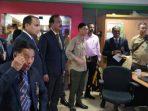 30 Orang dari Negara Asal ShaRukh Khan Serbu Kantor KLHK