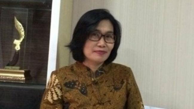 Mengenal Novia, Perempuan Indonesia yang Jadi Anggota BoD APFNet