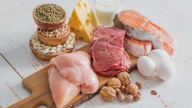 Ahli: Konsumsi Makanan Tinggi Protein Berbahaya bagi Jantung