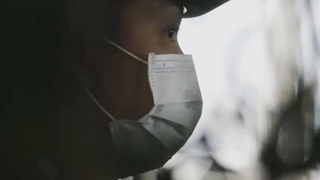 Masker Mencegah Anda Tertular VirusFlu, Benarkah?