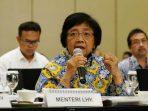 Begini Pesan Menteri Siti pada CPNS Lingkup KLHK Formasi Tahun 2019