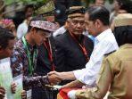 Masyarakat Riau Terima SK Perhutanan Sosial dan Hutan Adat