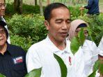 Mengapresiasi Perhatian Presiden Jokowi pada Kawasan Konservasi