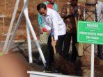 Jokowi Tegaskan Ibu Kota Negara Baru akan Ramah Lingkungan, Bisakah?