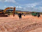 Rusak Hutan Lindung di Batam, KLHK Tangkap Komisaris PT PMB