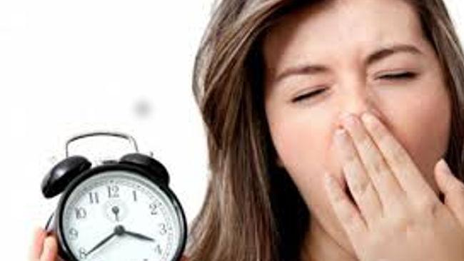 Kurang Tidur Pengaruhi Gairah Bercinta, Benarkah?