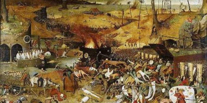 12 Wabah Paling Mencekam dalam Sejarah Dunia Selain Covid-19