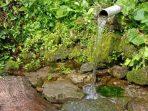Dominggus dan Refleksi Peringatan Hari Air Sedunia 2020