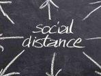 Simak Tips dari Psikologi Atasi Kecemasan di Masa Social Distancing