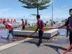 Cerita Virus Corona dari Makassar, dari Siaga ke Darurat