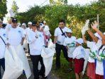 Gaung Perayaan HPSN 2020 Dimulai dari Danau Toba