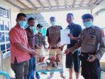 BBKSDA Sulsel Amankan Satwa Liar Endemik di Pasar Burung