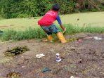 Bagaimana Bisa Plastik Merampas Keperawanan Danau Lurayya, Kahayya?