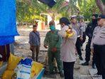 Di Masa Pandemi Covid-19, TN Taka Bonerate Gagalkan Rencana destructive fishing