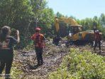 Pembalakan Liar di Hutan Mangrove Lantebung Makassar Terjadi Jelang PSBB