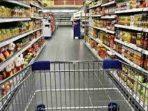 7 Hal Tak Boleh Disentuh Saat Belanja di Supermarket Saat Pandemi