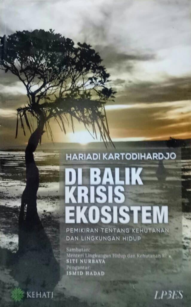 buku lingkungan