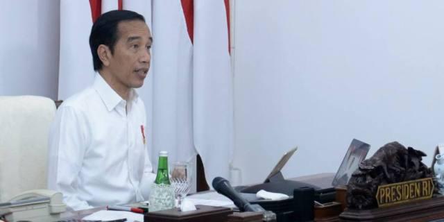 Jaga Ketersediaan Pangan, Pemerintah Siapkan 4 Skema bagi Petani dan Nelayan