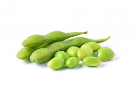 Kacang Edamame (Kedelai Hijau), Si Hijau Segar dan 7 Manfaat Terbaiknya