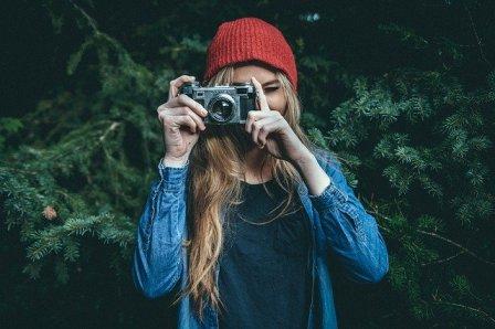 Tentang Nature Photography atau Fotografi Alam