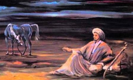 6 Penyair Arab Beserta Puisinya dengan Diksi Alam yang Menyentuh