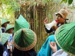 Darmawan Denassa, Menyelamatkan Keanekaragaman Hayati di Rumah Hijau Denassa