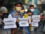 New Normal, TII: Pemerintah Perlu Mendorong Pemulihan Ekonomi Rumah Tangga