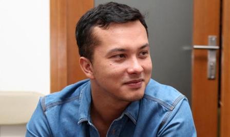 Catat, Ini Jadwal Nicholas Saputra Berbicara tentang Satwa Liar di Indonesia!