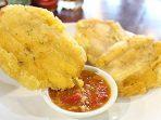 Pisang Peppe, Makanan Khas Sulsel yang Menari di Lidah