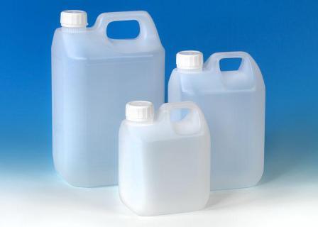 jenis plastik HDPE (High Density Polyethylene)