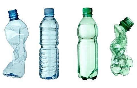 Jenis plastik PETE