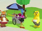 11 Film Animasi Menarik yang Menginspirasi Anak agar Cinta Lingkungan