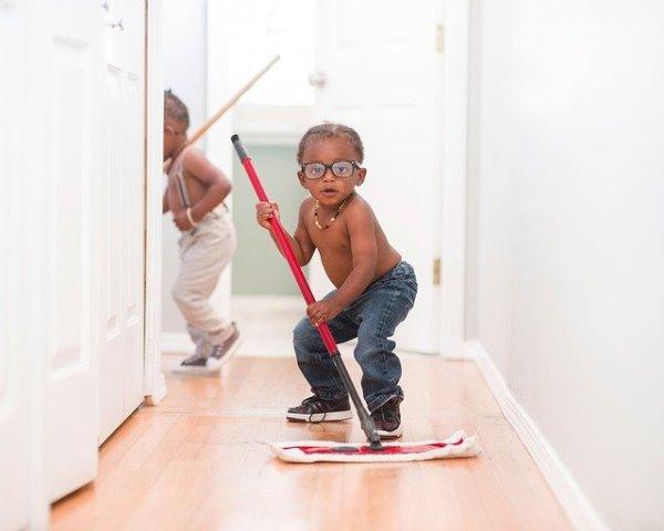 5 Cara Mengajak Anak Peduli Lingkungan dari Rumah