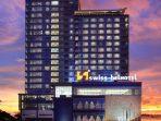 Cerita dari Swiss-Belhotel Losari Makassar, Hotel Wisata Covid di Makassar