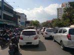 Darimana Memulai Menata Ulang Perparkiran yang Semrawut di Kota Makassar