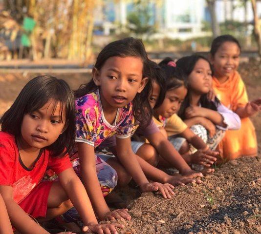 Hari Anak Nasional, Penting Mengajak Anak Cinta Lingkungan Sejak Dini
