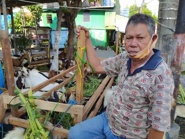 Ide Ramah Lingkungan Pedagang Hewan Kurban di Makassar yang Layak Ditiru