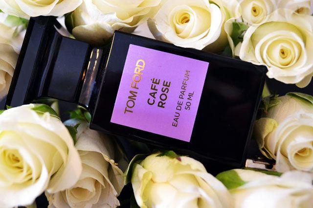 Identik dengan Bunga Mawar, 7 Parfum Aroma Mawar Ini Jadi Favorit Wanita Idaman
