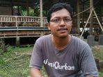 Kisah Sukses Tanfidzul Khoiri, Petani Muda yang Beternak Domba di Kandank Oewang