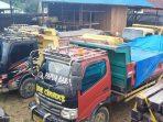 Lagi, Gakkum KLHK Amankan Pelaku Illegal Logging di Sorong dan Sumbawa