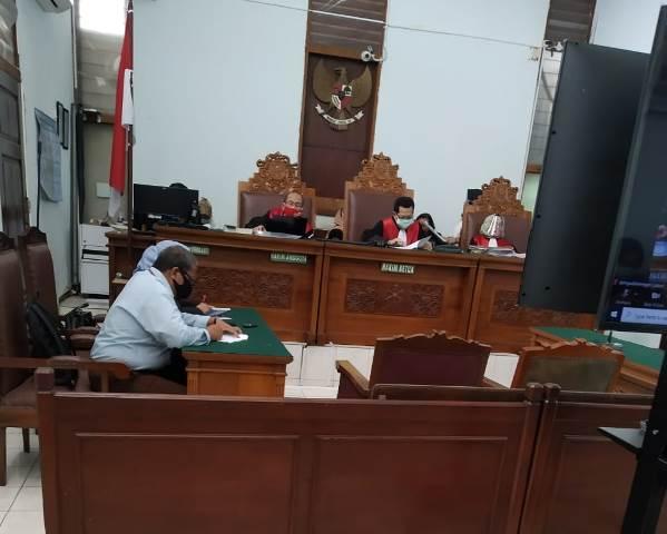 Terbukti Merusak Lahan Gambut, PT PG Harus Bayar Ganti Rugi 238 Miliar